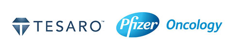 TESARO AND PFIZER ONCOLOGY