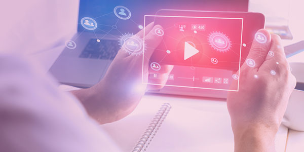 Video Streaming & Interaction